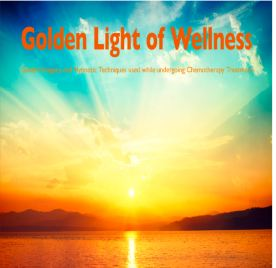 Golden Light of Wellness
