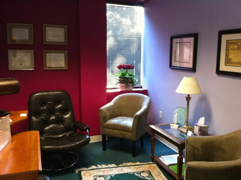 Hypnosis Center of Virginia